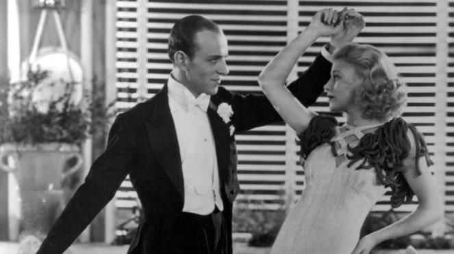The Gay Divorcee - 1934