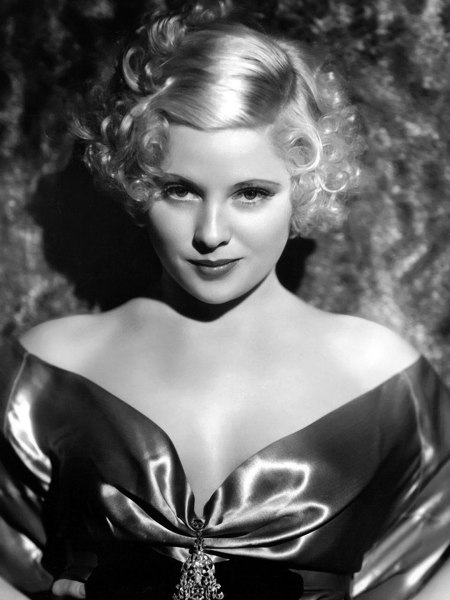 Mary Carlisle (1930s)