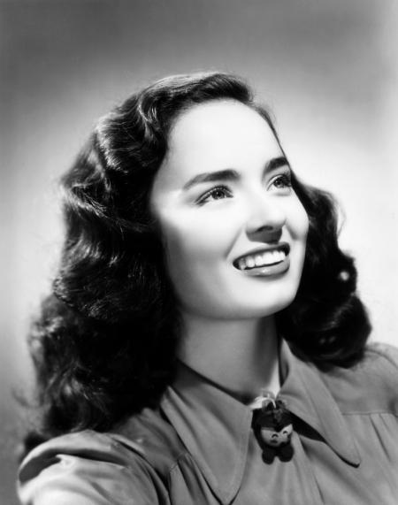 Ann Blyth, 1945