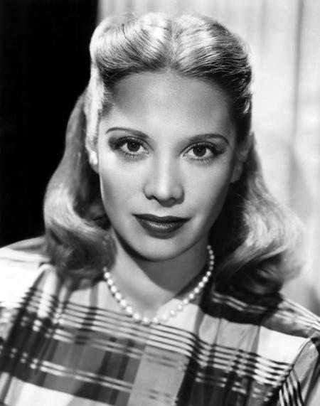 Dinah Shore, ca. 1947